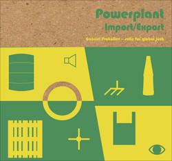 Prokofiev: Import/Export