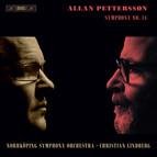 Allan Pettersson - Symphony No. 14