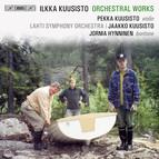 Kuusisto – Orchestral Works