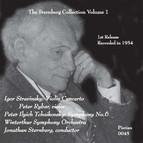 The Sternberg Collection, Vol. 1