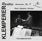 Klemperer Rarities: Amsterdam, Vol. 17 (1961)