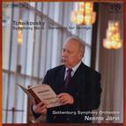 Tchaikovsky - Symphony No.4 & String Serenade