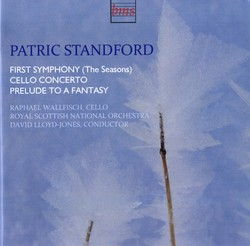 Standford: First Symphony (The Seasons) - Cello Concerto