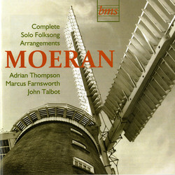Moeran: Complete Solo Folksong Arrangements