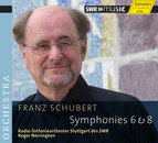Schubert: Symphonies Nos. 6 & 8