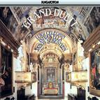 Cherubini / Galuppi / Pasquini / Banchieri / Wesley: Music for 2 Organs