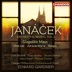 Janáček: Orchestral Works, Vol. 3