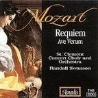 Mozart: Requiem / Ave verum corpus - Haydn: Te Deum