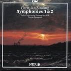 Sinding: Symphonies Nos. 1 and 2