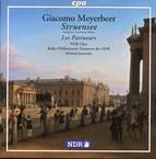 Meyerbeer: Struensee - Les Patineurs