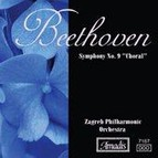 Beethoven: Symphony No. 9, Choral