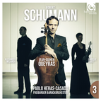 Schumann: Cello Concerto