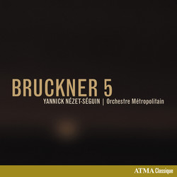 Bruckner: Symphony No. 5 in B-Flat Major, WAB 105 (1878 Version)