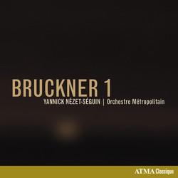 Bruckner: Symphony No. 1 in C Minor, WAB 101 (1891 Vienna Version)