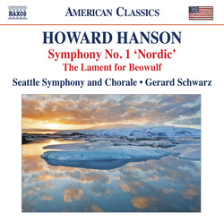 Hanson: Symphony No. 1, 'Nordic' - The Lament for Beowulf