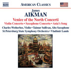 Aikman: Venice of the North Concerti