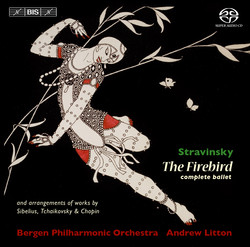 Stravinsky – The Firebird