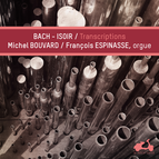 Bach - Isoir: Transcriptions