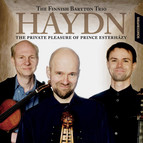 Haydn: The Private Pleasure of Prince Esterhazy