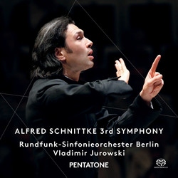 Alfred Schnittke: 3rd Symphony