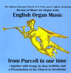 English Organ Music