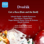Dvorak: The Devil and Kate (1955)