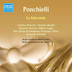 Ponchielli: La Gioconda (1959)