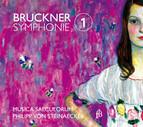 Bruckner: Symphony No. 1 (1877 Linz version, ed. L. Nowak)
