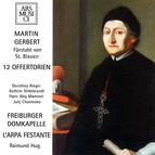 Gerbert: 24 Offertoria solennia
