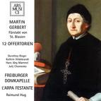 Gerbert: 24 Offertoria solennia