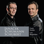 Janacek - Schumann - Schubert
