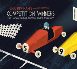 Competition Winners: Esko Unnavalli Big Band Composing Contest, 2005-2009