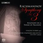 Rachmaninov - Symphony No.3