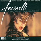 Farinelli, Il Castrato - Original Motion Picture Soundtrack