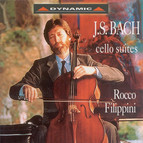 Bach, J.S.: Cello Suites Nos. 1-6, Bwv 1007-1012 (Complete)