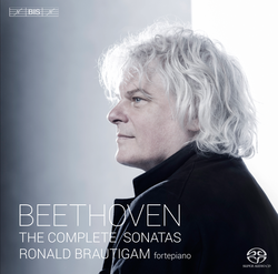 Beethoven – The Complete Piano Sonatas