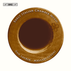 Early Italian Chamber Music for recorder and harpsichord/organ