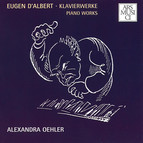 Albert: Piano Works