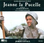 Jeanne La Pucelle (Original Soundtrack)