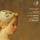Haydn: Concertos for Cello