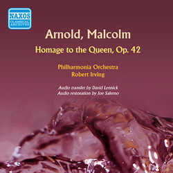 Arnold: Homage to the Queen (1953)
