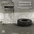 Shostakovich – Symphony No.4