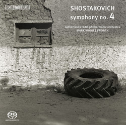 Shostakovich  Symphony No.4