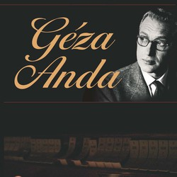 Geza Anda (1943-1956)