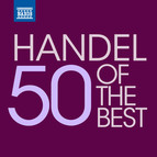 Handel - 50 of the Best