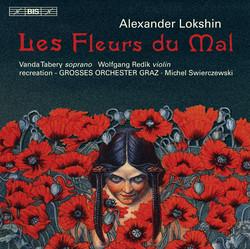 Lokshin – Les fleurs du mal