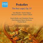 Prokofiev: L'Ange de feu (1957)