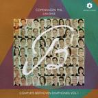 Beethoven: Complete Symphonies, Vol. 1