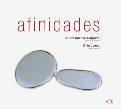 Lobo, Cris / Laguna, Juan Carlos: Jazz Arrangements of Concert Music for 2 Guitars