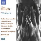 Berg: Wozzeck, Op. 7 (Live)